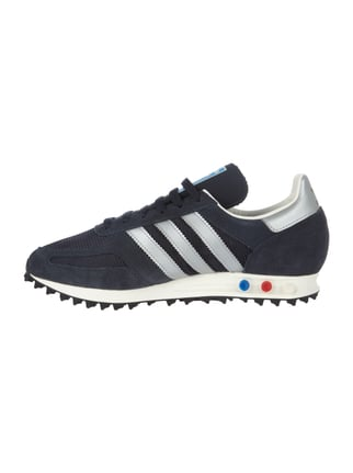 Rückansicht von adidas Originals - THEMA-HERREN-SHOP-BY-STYLE-CASUAL in Marineblau - 1