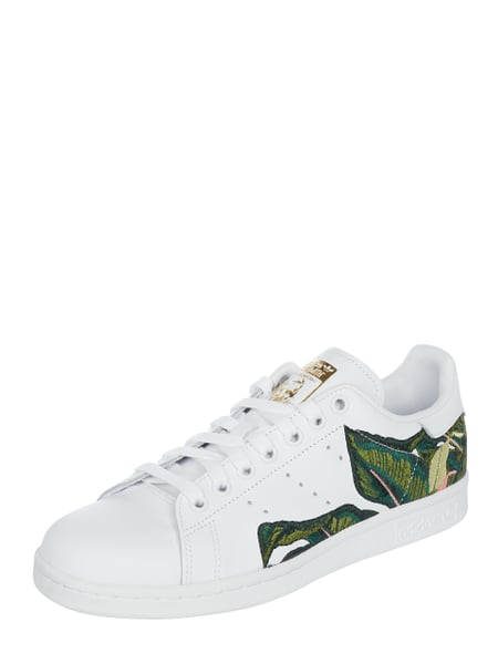 Adidas Originals Damen Sneaker Stan Smith Beige