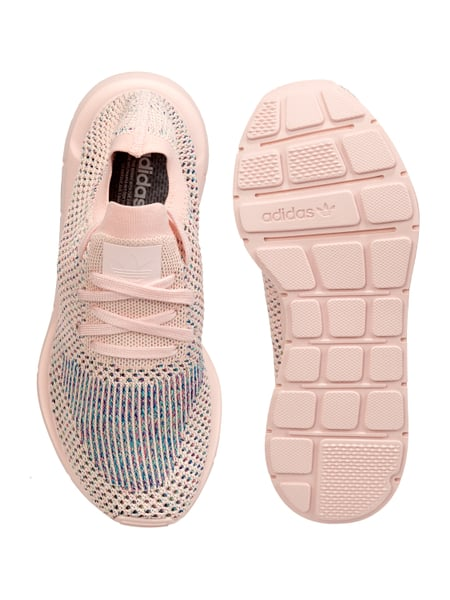 ADIDAS Originals – Sneaker 'Swift Run' mit Ortholite® Fußbett – Rosa
