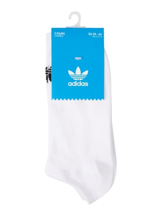 Sneakersocken im 3er-Pack adidas Originals online kaufen - 1