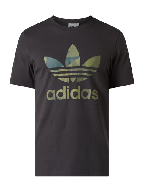 adidas Originals Synthetic Adicolor Tnt Tape Crew Sweatshirt