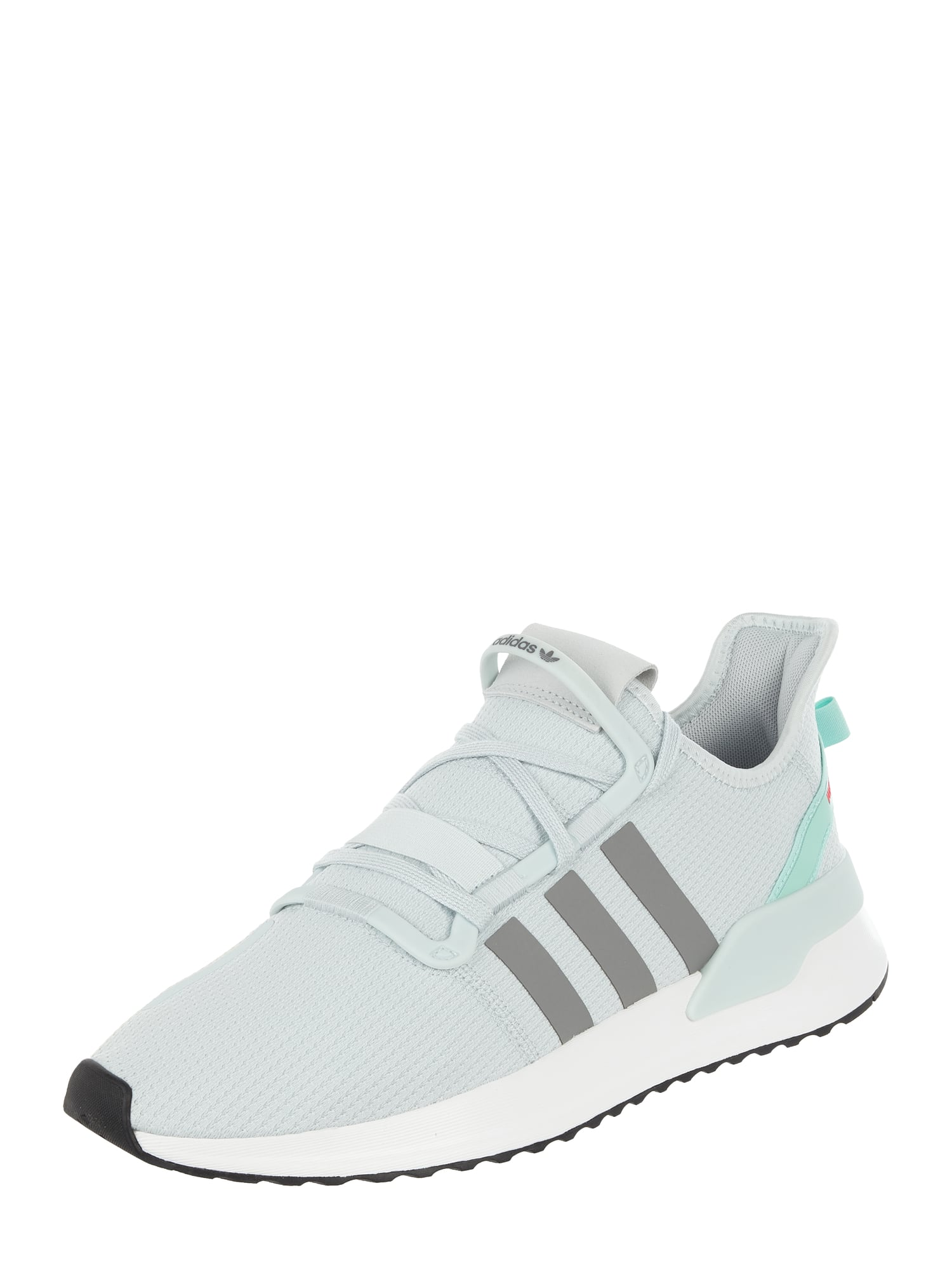 path Adidas In Sneaker Originals Türkis Aus Blau 'u Mesh Run