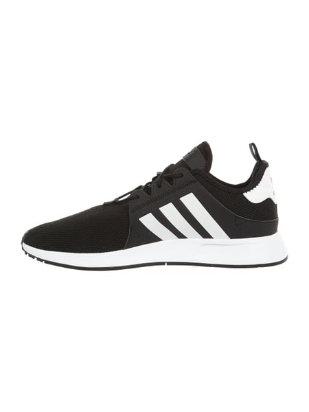X_PLR Trainers with Laces Schwarz
