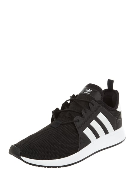 ADIDAS Originals Sneaker 'X_PLR' mit Speed-Lacing System Schwarz - 1