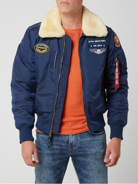 check out bcce9 fed32 ALPHA INDUSTRIES Jacken online kaufen ▷ P&C Online Shop ...