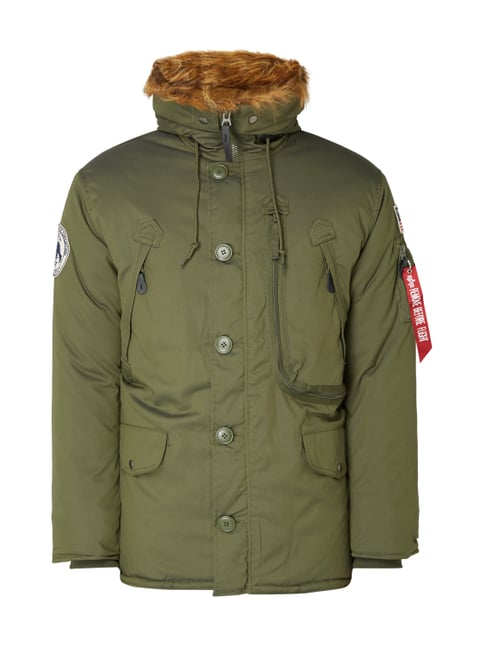 big sale 9d000 82012 Alpha Industries Damen Jacke MA-1 VF 59 Woman gefütterte ...