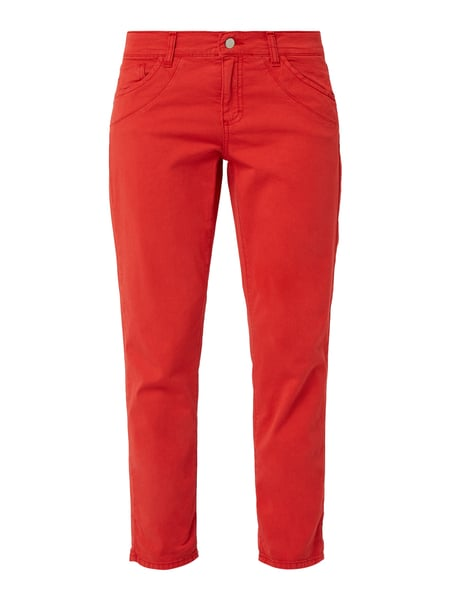 Angels Loose Fit Hose mit Stretch-Anteil Rot - 1