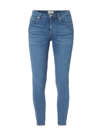 Armedangels Stone Washed Slim Fit Jeans Blau - 1