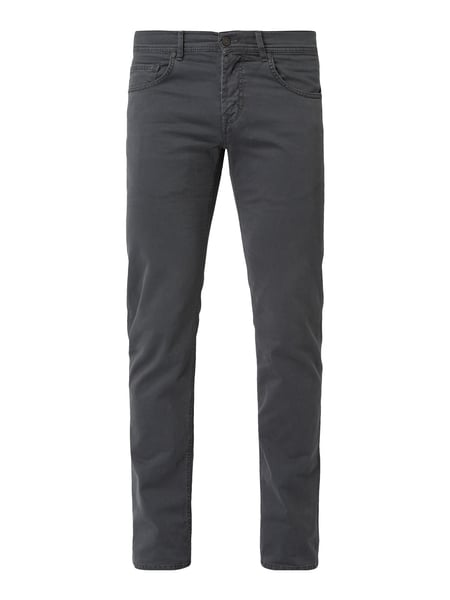 Baldessarini Coloured Regular Fit Jeans Grau / Schwarz - 1