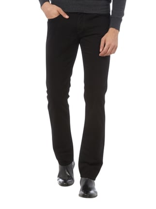 Baldessarini Coloured Regular Fit Jeans Schwarz - 1