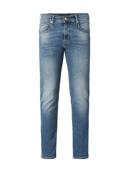 Baldessarini Light Stone Washed Regular Fit Jeans Blau / Türkis - 1