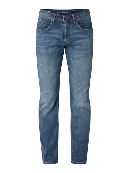 Baldessarini Regular Fit Jeans mit Stretch-Anteil Blau - 1
