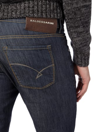 Stone Washed Regular Fit Jeans Baldessarini online kaufen - 2