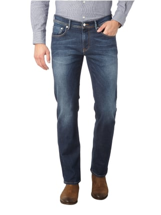 Baldessarini Stone Washed Regular Fit Jeans Jeans - 1