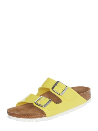 88937984322ca BirkenstockArizona – Sandalen 'Arizona' in Lack-Optik