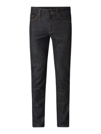 BOSS Casualwear Slim Fit Jeans mit Stretch-Anteil Blau - 1