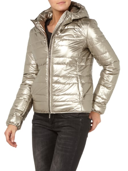 Boss orange jacke silber