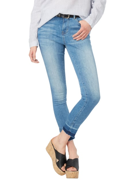 Boss Orange Stone Washed Skinny Fit Jeans Jeans - 1