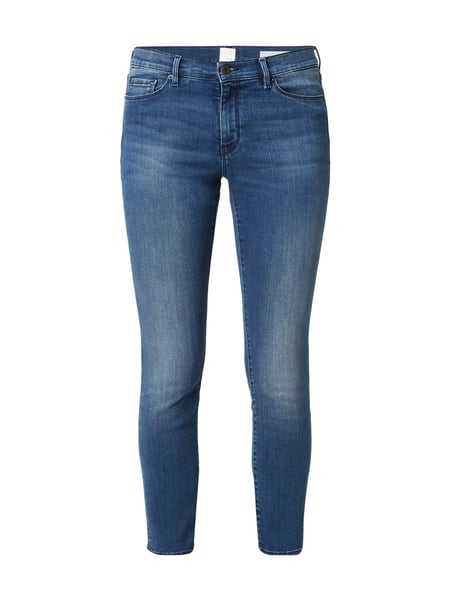 Boss Orange J10 Ventura - Stone Washed Skinny Fit Jeans Jeans