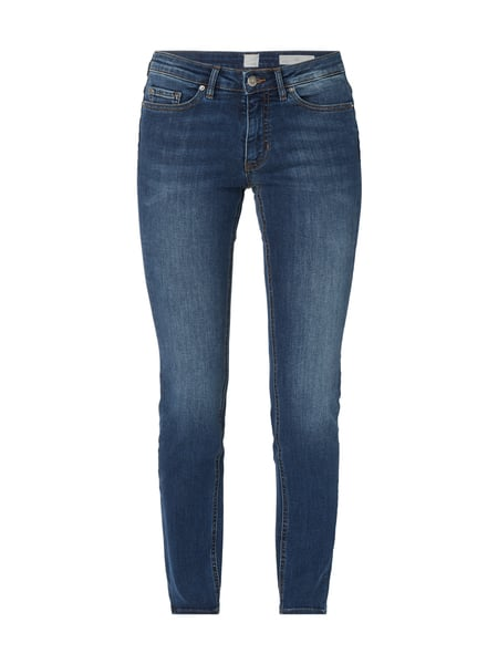 Boss Casual Stone Washed Slim Fit Jeans Blau / Türkis - 1