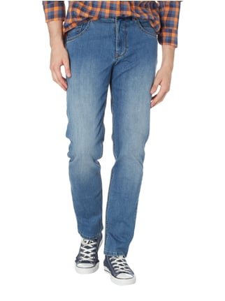 Brax Stone Washed Regular Fit Jeans Jeans - 1