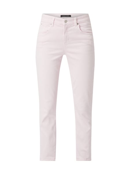 Cambio Coloured Slim Fit Jeans Rosé - 1