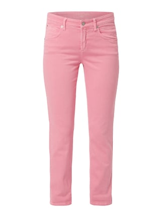 01f5ed0814c Cambio Jeans im Washed Out Look Rosé - 1 ...