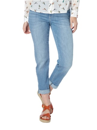 Cambio One Washed High Waist Jeans Jeans - 1