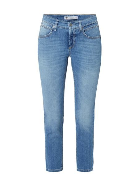 Cambio Pina (piper New) - Stone Washed Skinny Fit Jeans Jeans