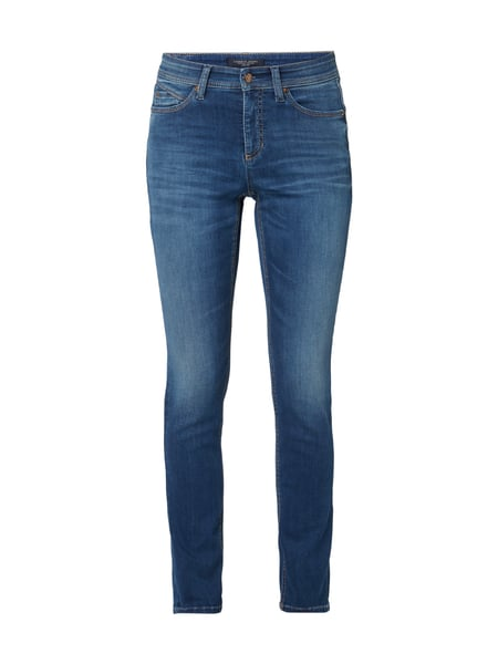 Cambio Parla - Stone Washed Slim Fit Jeans Jeans