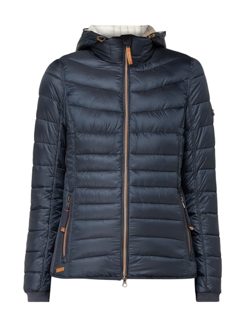 Steppjacke damen gr 44
