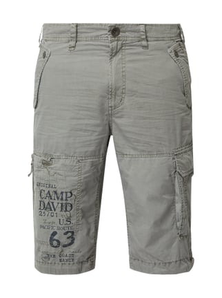 timeless design where can i buy temperament shoes Camp DavidSkater – Cargoshorts aus Baumwolle