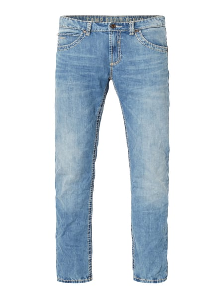 Camp David Stone Washed Regular Fit Jeans Jeans