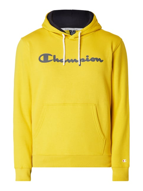 timeless design 38fbd d5194 Comfort Fit Hoodie mit Logo-Stickerei
