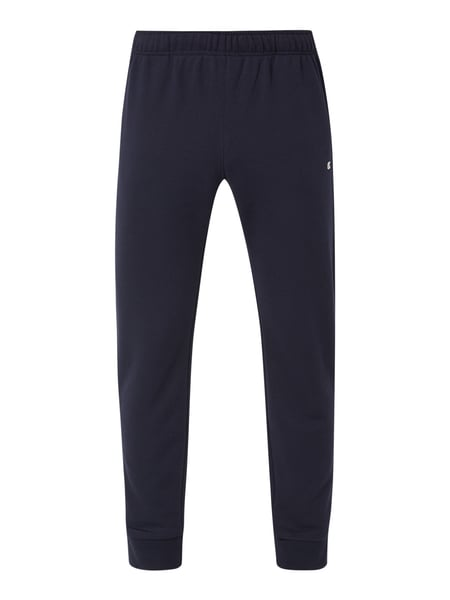 CHAMPION Sweatpants mit Tunnelzug Blau - 1