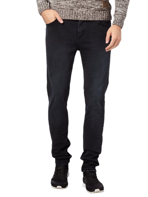Cheap Monday Coloured Slim Fit 5-Pocket-Jeans mit Stretch-Anteil Jeans - 1
