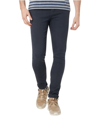 Cheap Monday Coloured Tight Fit Jeans Dunkelgrau - 1