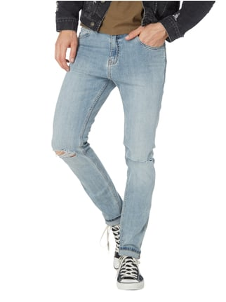Cheap Monday Skinny Fit Jeans im Destroyed Look Jeans - 1
