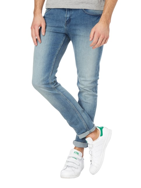 Cheap Monday Stone Washed 5-Pocket-Jeans Jeans - 1