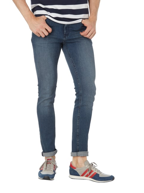 Cheap Monday Stone Washed Skinny Fit Jeans Jeans - 1
