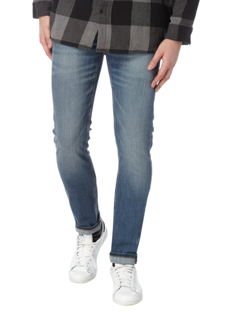 Cheap Monday Stone Washed Slim Fit Jeans Jeans - 1