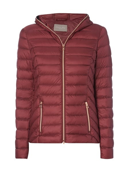 check out 6057b 61ae8 Light-Daunenjacke mit Kapuze