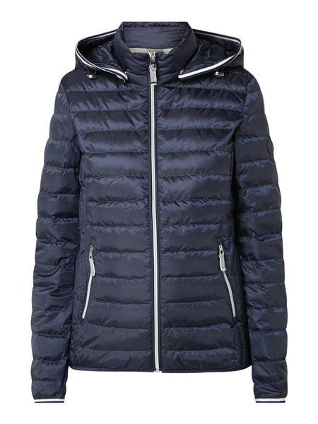 CHRISTIAN BERG WOMAN SELECTION Light Steppjacke mit