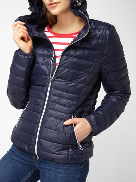 Light-Daunenjacke mit Steppungen Christian Berg Woman Selection online  kaufen - 1 c3a9724291