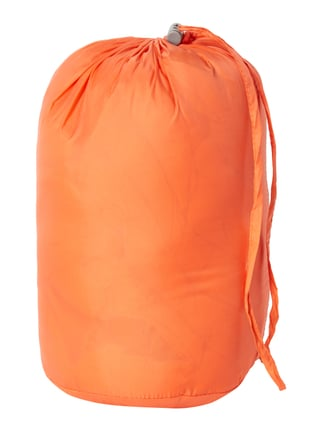 Cinque Light-Daunenjacke mit Stehkragen Orange - 1