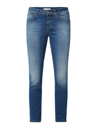 ClosedBaker – BCI Slim Fit Jeans mit Stretch Anteil
