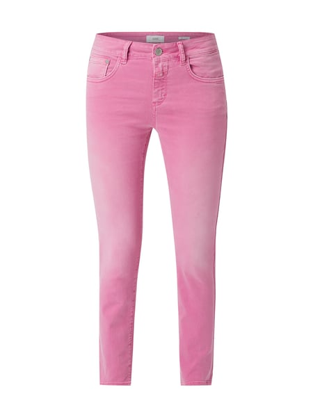Closed Coloured Slim Fit Jeans Rosé - 1