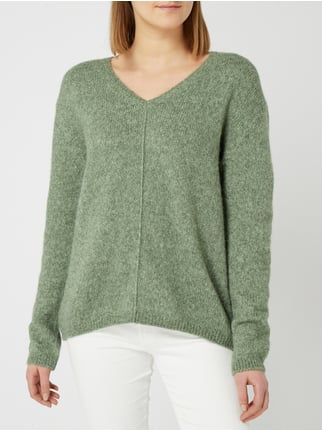 1537a7e012a1 CLOSED PULLOVER im Online Shop kaufen | FASHION ID Online Shop