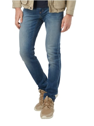 Closed Stone Washed Slim Fit Jeans Jeans - 1