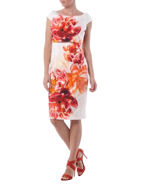 Coast kleid rose